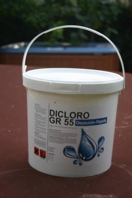 Dicloro GR 55