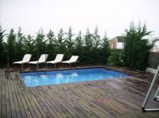Construcció de piscina a Premià de Mar