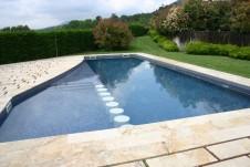 Construcció de piscina a Bigues i Riells