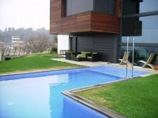 Construcció de piscina a Granollers