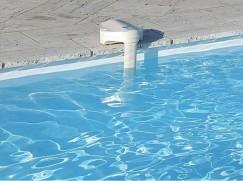 Alarma de piscina - detecció onades