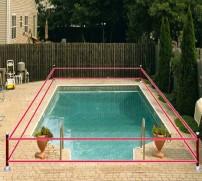 Alarma de piscina - perifèrica