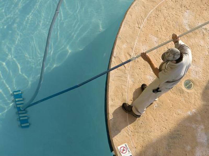 Mantenimiento de piscinas construcci n mantenimiento y for Manual mantenimiento de piscinas