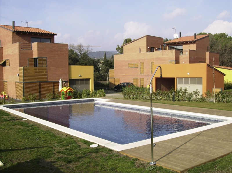 Mantenimiento de piscinas construcci n mantenimiento y for Piscinas de sal mantenimiento