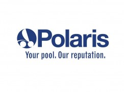 Logo Polaris Pool
